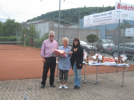 Bachstross-Cup 2010