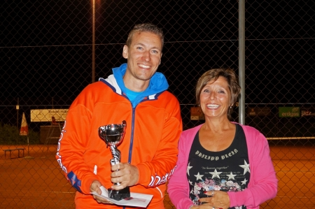 Bachstross-Cup 2013