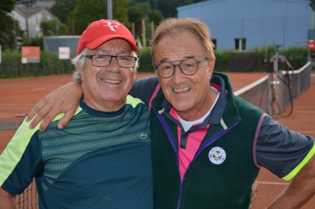 Bachstross-Cup Dienstag 13.8.2019