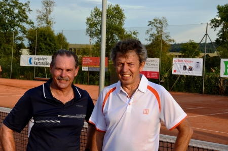 Bachstross-Cup Dienstag 15.8.17