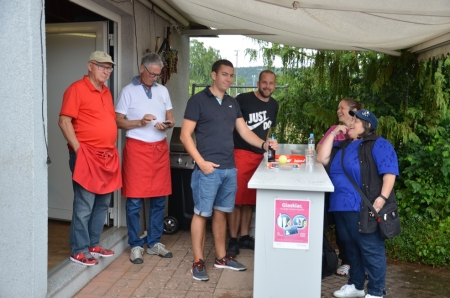 Bachstross-Cup Donnerstag 15.8.2019