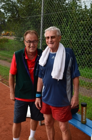Bachstross-Cup Montag 12.8.2019