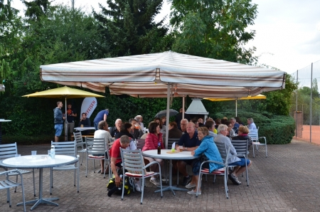 Bachstross-Cup Montag 13.8.18