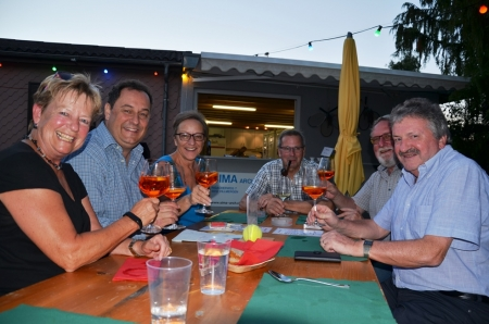 Bachstross-Cup Montag 14.8.17