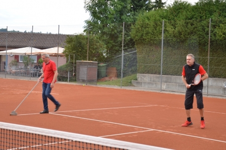 Bachstross-Cup Samstag 12.8.2017